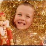 Fancy Yourself in a Christmas Ad?