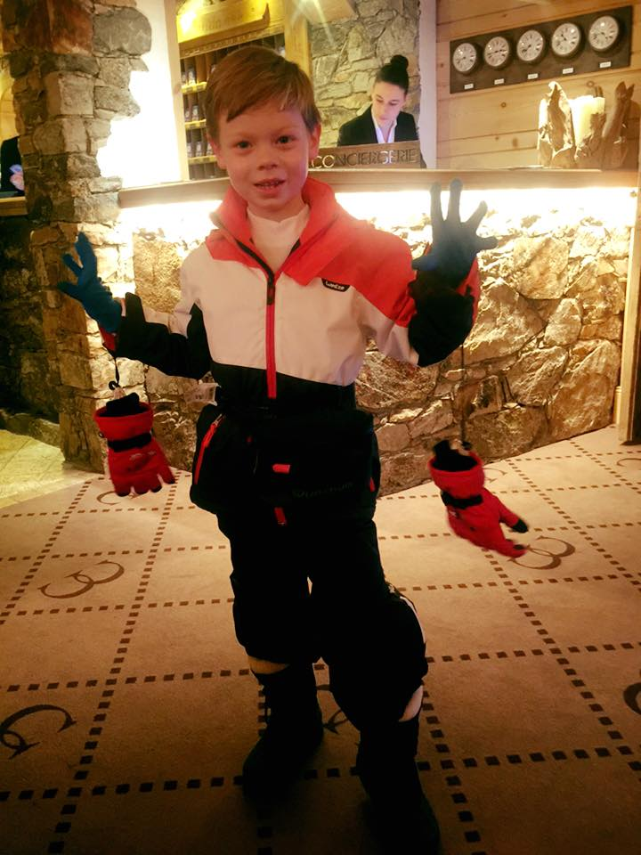 Skiing with kids/ what you need to know/ kids skiing/ blog/ women/ aldies pass it on