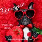 Are you Romantic?