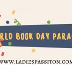WORLD BOOK DAY PARADE