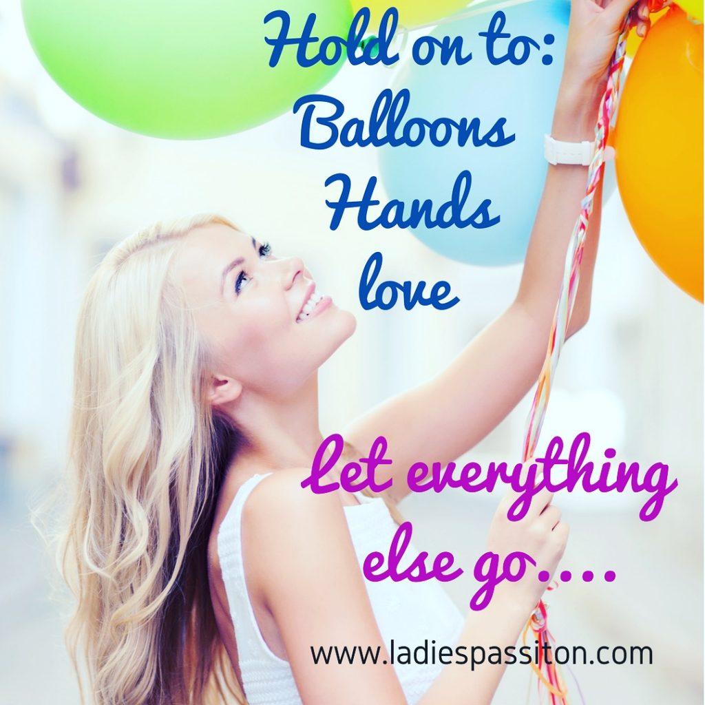 quotes / www.ladiespassiton.com/ let it go