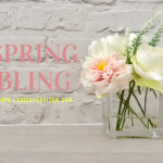 SPRING BLING YOUR HOME!