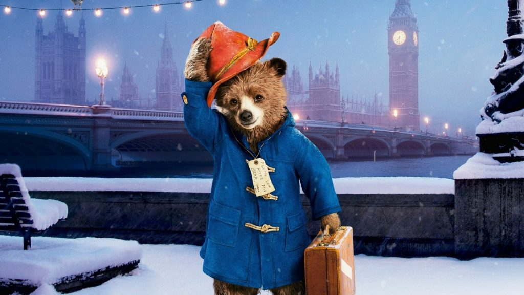 Paddington bear/ world Book Day cheats/ ladies pass it on blog